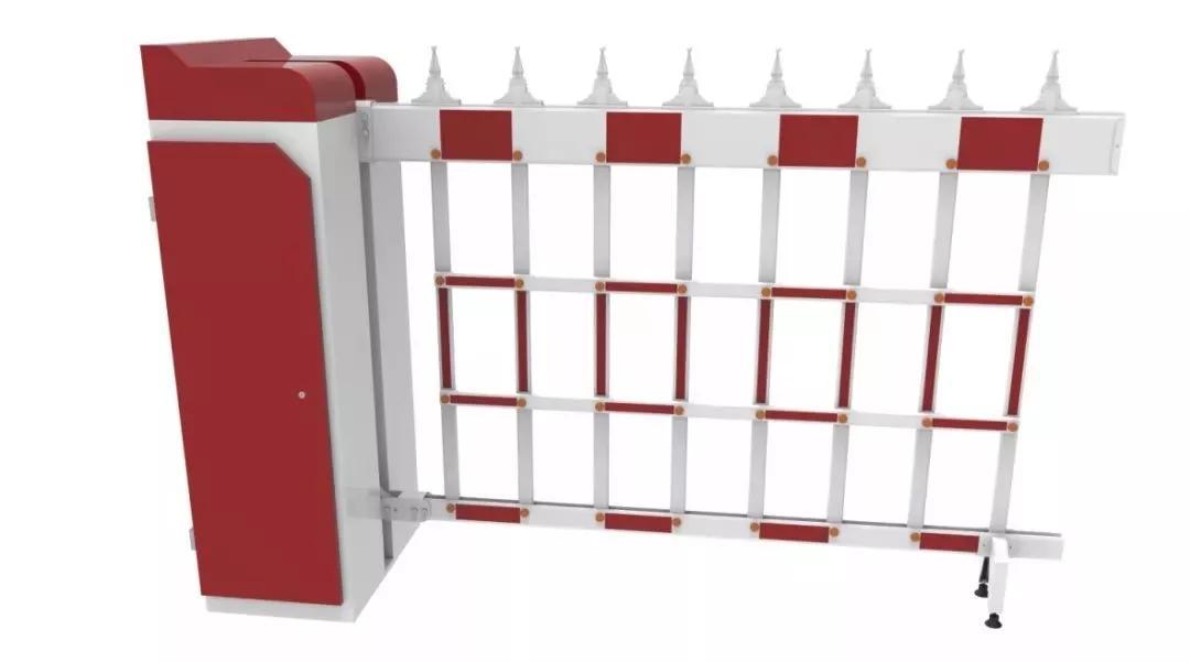 合肥大型空降闸安装厂家